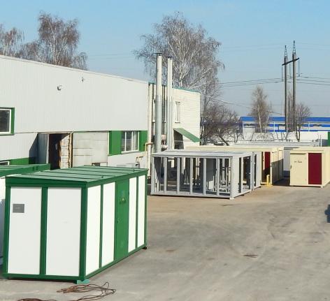 Завод Энерготехмонтаж